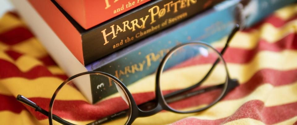 How Harry Potter Shaped Culture